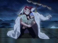 Bellmer salva Nami e Nojiko