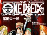 One Piece Red: Grandes Personagens