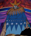Franky Water 7 Arc First Outfit