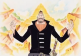 Norland raconte ce qu'il a vu Anime