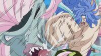 Dosun vs Fukaboshi