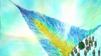 Capa de Hielo de las Joyas
