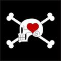 Piratas de Alvida bandera