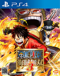 Pirate Warriors 3 PlayStation 4