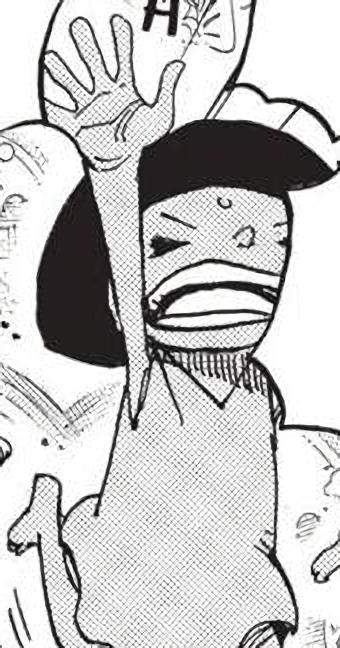 Ally Manga Infobox