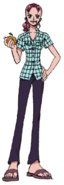 Bell-mère Anime Concept Art
