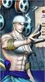 Enel em Pirate Warriors 3