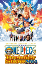 One Piece Premier Show Spring 2014