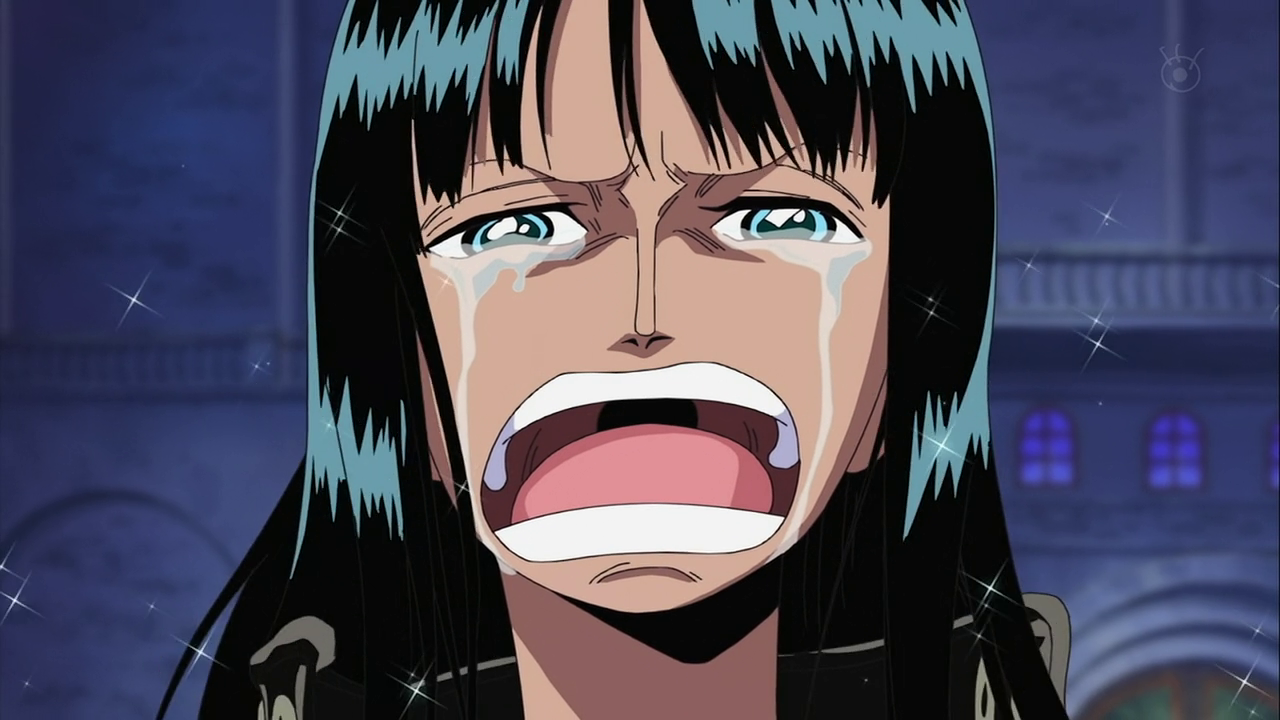 Nico Robin/Personality and Relationships | One Piece Wiki ...