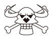 Rumbar Pirates' Jolly Roger