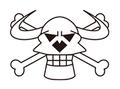 Rumbar Pirates' Jolly Roger.png