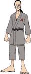 Seni Konsep Anime Koshiro