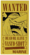 Taglia Vasco Shot