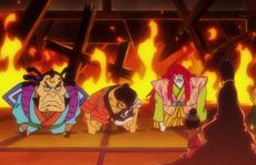 Toki envía a los Vainas y Momo al futuro