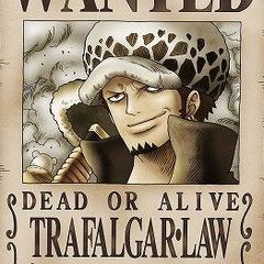 Law'un en güncel aranıyor posteri