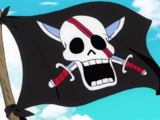 Piratas del Pelirrojo