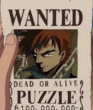 Puzzle's Wanted Poster
