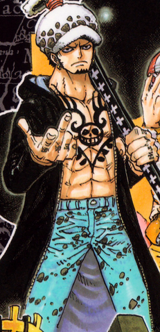 File:Trafalgar D. Water Law Manga Post Timeskip Infobox.png