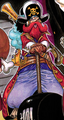 Usopp en one piece Film Z