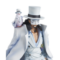 Variable Action Heros Lucci Avec Masque
