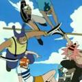 Acrobatic Fuwas Thumbnail