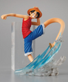 Attack Motions Luffy - Gomu Gomu no Muchi