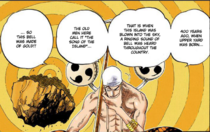 Enel said the Golden Bell