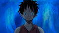 Fight Together Luffy