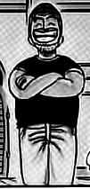 Hocker Manga Infobox