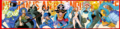 Poster de la One Piece Magazine