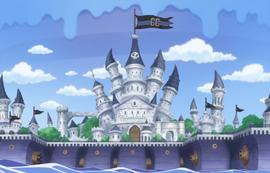 Royaume de Germa Anime Infobox