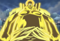 Sengoku the Giant Buddha