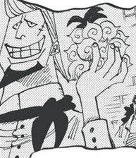 Thatch Manga Infobox