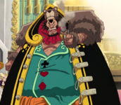Bear King Full Body