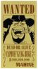 Capone Bege Avis de Recherche Vivre Card