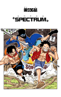Chapter 596 Colored
