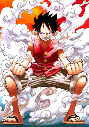 Gear Second
