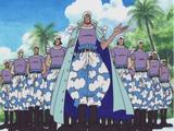Божья Гвардия