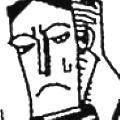 Kakukaku Portrait