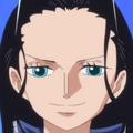 Nico Robin Portrait