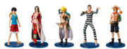 One Piece Styling Figures Star Hero