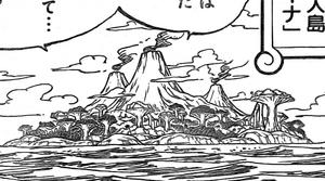 Rusukaina manga