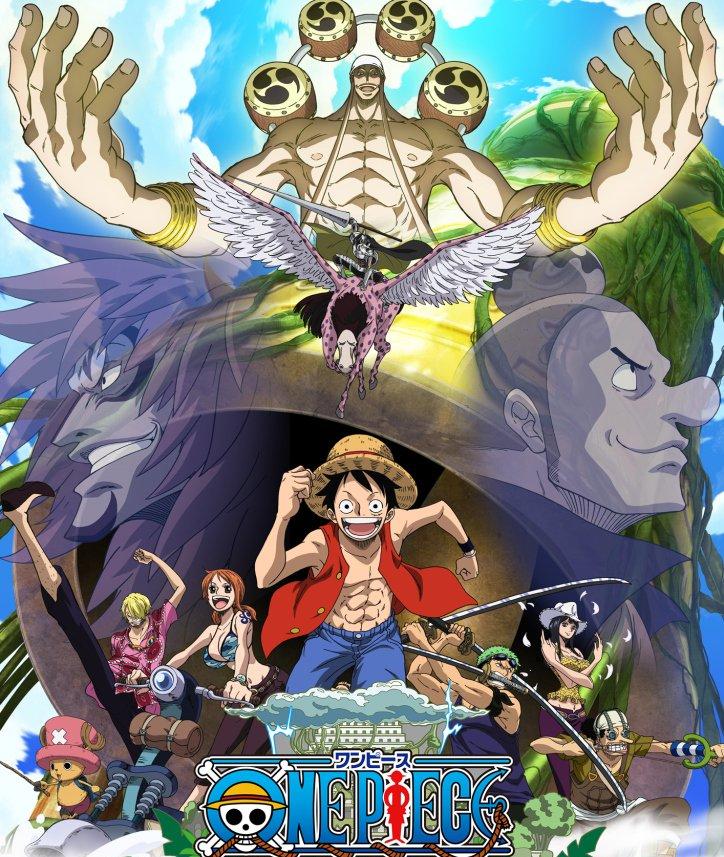 6c5ccac0a8d Skypiea Arc | One Piece Wiki | FANDOM powered by Wikia