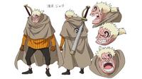 Jero's Concept Art