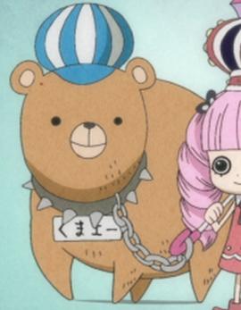 Kumae Anime Infobox