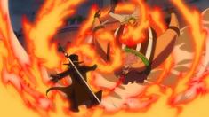 Moeru Ryusoken Kaen Ryuo Anime