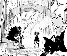 Nagi Nagi no Mi Manga Infobox