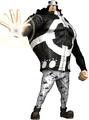 One-Piece-Pirate Warriors-2-Kuma