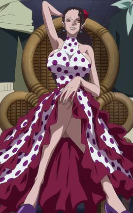 Viola Anime Infobox