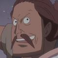 Xiao's Father Portrait